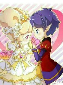 小花仙之圣瑶公主的第二季