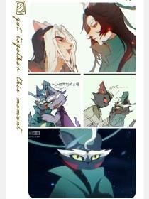 京剧猫之情的战争