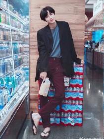 EXO:我的呆萌萌女友