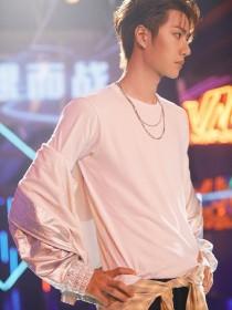王一博:你是我的梦中情人.