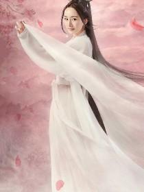 三生三世十里桃花之樱云漫雪