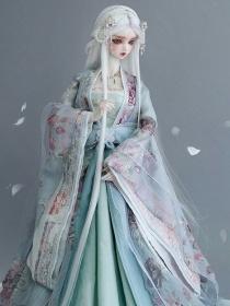 叶罗丽精灵梦之创世公主复仇