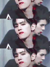 EXO:无端喜欢