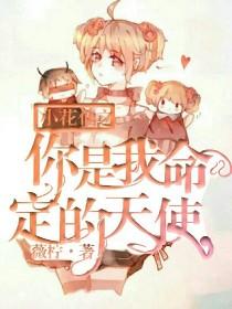 小花仙:你是我命定的天使