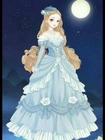 叶罗丽精灵梦之默的主人