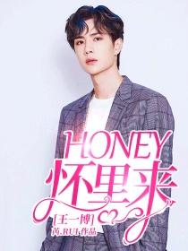 王一博:honey怀里来