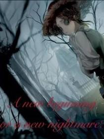 第五人格之艾玛与吸血鬼古堡