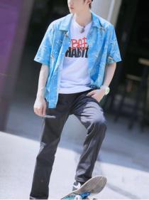 王一博:当网瘾少女穿成娇弱女明星以后