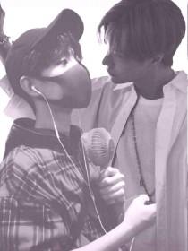 王一博:肖战,你是我的