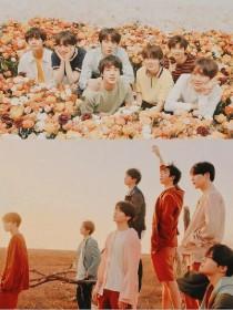BTS:集七人宠爱于一身