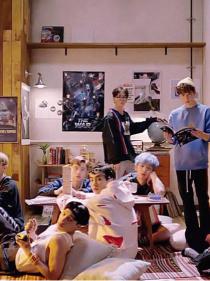 EXO:竞技关系