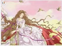 叶罗丽之默公主的复仇