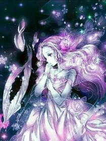 叶罗丽精灵梦之光与影的操控者