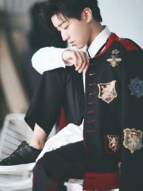 吸血鬼公爵:王俊凯,别过来!