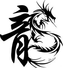 绝武炫龙:武行天下
