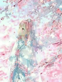 叶罗丽之桃羽是娃娃