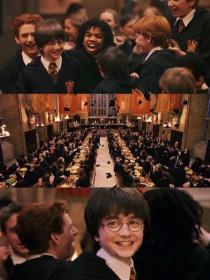 HP之我想做你的神明