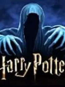 哈利波特之死亡路