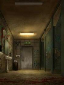 诡异学校之厕所