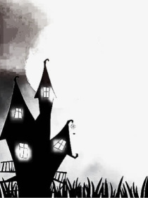 鬼屋里的故事
