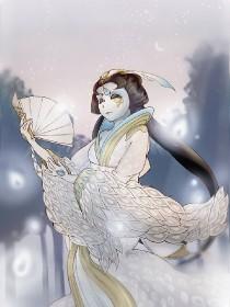 团宠美智子—放开蝶蝶让我来