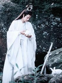 陈情令:皎皎明月光