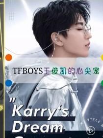 TFBOYS王俊凯的心尖宠