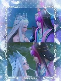 叶罗丽精灵梦之冰之恋