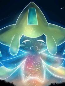 精灵宝可梦:星辰物语