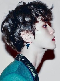 EXO:甜宠