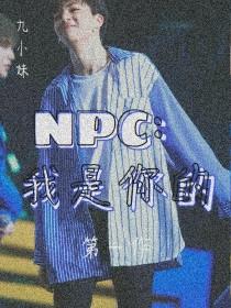 NPC:and我是你的