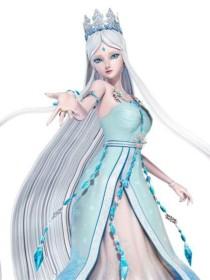 冰公主之冰雪世界