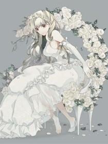 为你穿上婚纱.