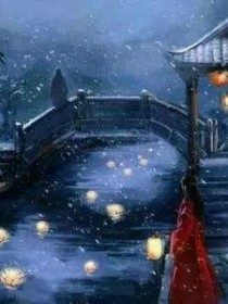 塞外落雪,江南烟雨