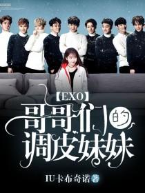 EXO:哥哥们的调皮妹妹