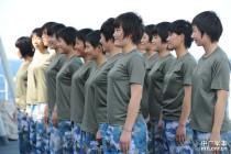 海军侦察女兵连