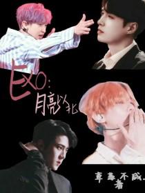 EXO:月亮以北