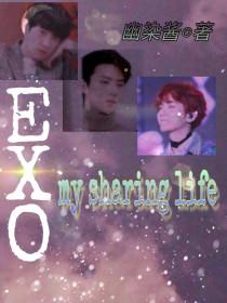 EXO:我的合租生活