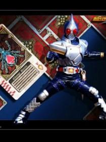 假面骑士blade:光辉的Blade