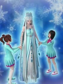 叶罗丽之公主回归第二季