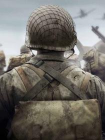 二战:诺曼底