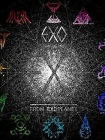 EXO之灵异社