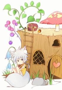 網王之狐貍成仙記