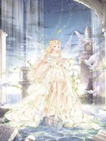 葉羅麗精靈夢之王默變的高冷了