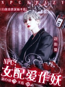 NPC:女配愛作妖