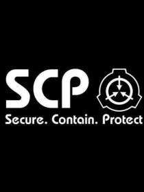 scp基金會系統