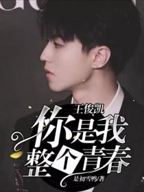 王俊凱:你是我整個青春