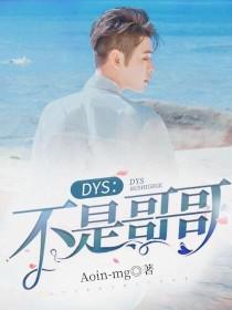 DYS:不是哥哥