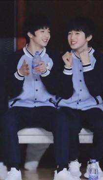 宋亚轩:哥哥,你是我的唯一