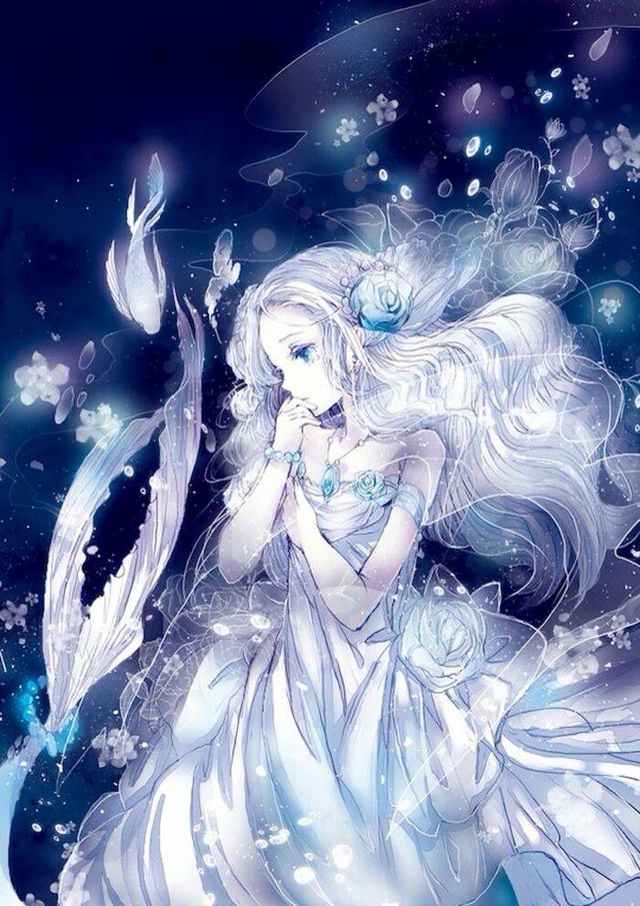 精灵梦叶罗丽之思念你的明图片